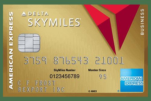 American Express Com Delta >> American Express Delta Gold Business Card Review Nav
