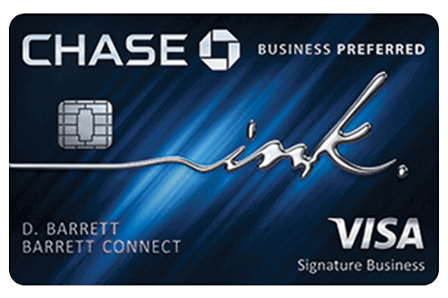 5 hacks to earn reward points and miles on business credit cards nav ink business preferred credit card reheart Gallery