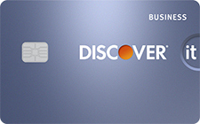 Discover It Business Credit Card Review Nav