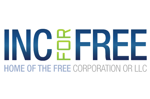 Incorporation Services by Inc for Free